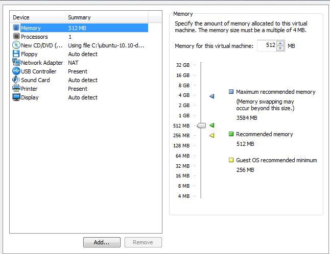 Installing windows 8 on VMware workstation.